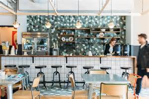 new kitchen design ideas a look inside wework s williamsburg coworking space