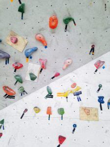 The Basic Rock Climbing Grips You Need Know