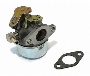 Carburetor Carb For Many Troy Bilt Toro 4  5  5 5 Hp