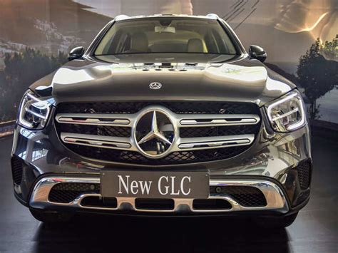 Finance is at the sole discretion of the financier. Hi-tech features - Mercedes-Benz GLC SUV facelift launched in India; prices start at Rs 52.75 ...