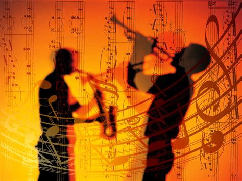 Jazz Wallpapers by Duet Jazz Wallpaper The Goodbye