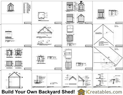 8x8 shed plans materials list 8x8 cape cod garden shed plans storage shed plans