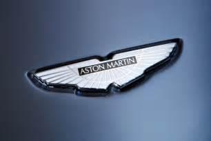 aston martin symbol aston martin logo aston martin autoblog