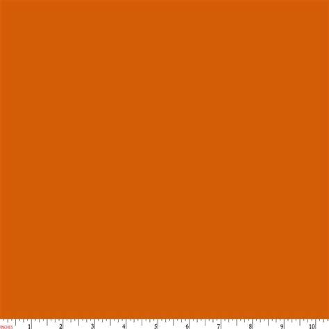 solid orange fabric   yard orange fabric carousel