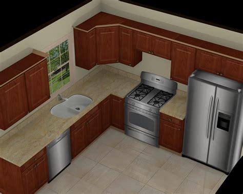 shaped kitchen designs ideas   beloved home