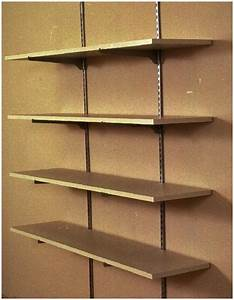 Preis Betonplatten 40x40 : wall shelves track system wall mounted shelving ~ Michelbontemps.com Haus und Dekorationen