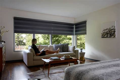 Custom Shades And Blinds by Motorized Options Custom Blinds And Shades Blinds To Go