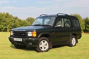 Land Rover Discovery 2 : land rover discovery 3 ~ Medecine-chirurgie-esthetiques.com Avis de Voitures