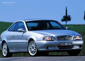 Volvo C70 Specs - 1998  1999  2000  2001  2002