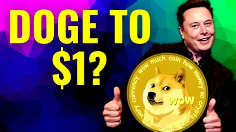 DOGECOIN: Elon Musk Just Dropped a MASSIVE Bombshell about ...