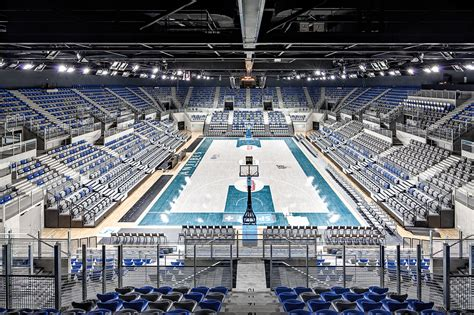 Azur Arena In Antibes by Azur Arena Bim Projekt Der Ersten Stunde