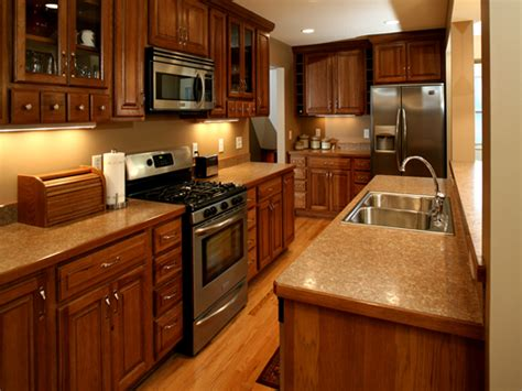 remodeling galley kitchen ideas to renovate a galley kitchen 1834