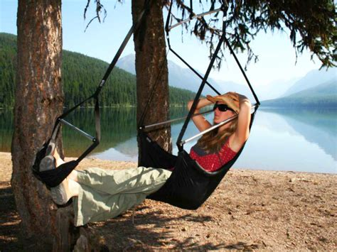 eno lounger chair the hammock and chair hybrid