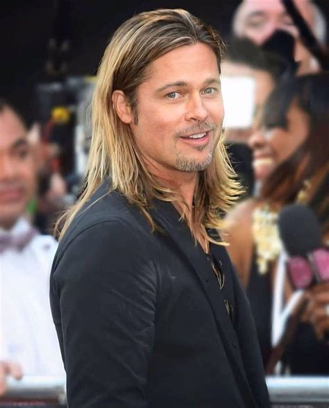 William bradley pitt (born december 18, 1963) is an american actor and film producer. Happy Birthday Brad Pitt: From Fight Club to MoneyBall, check out Pitt's best performances ...