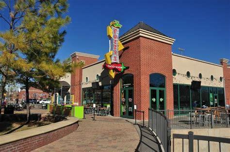 Ground Floor Cafe Bakery Oklahoma City by The 10 Best Restaurants Near Myriad Botanical Gardens