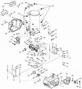 Campbell Hausfeld Wl675000 Parts Diagram For Air