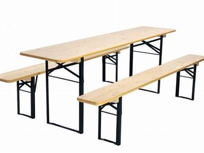 Table Beer Garden Tables Benches Bench Folding