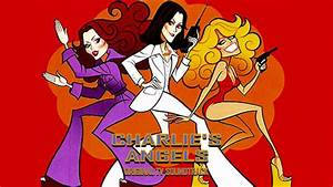 Charlie's Angels - OST - YouTube