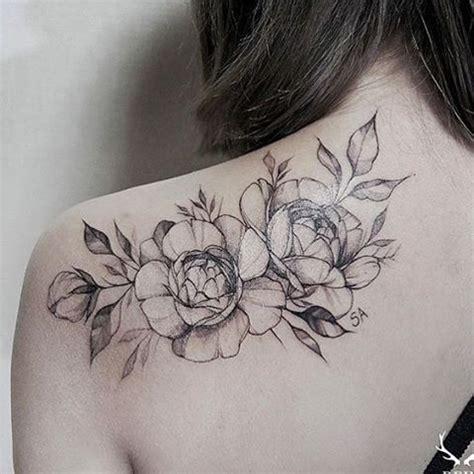 17 Best Ideas About Pretty Flower Tattoos On Pinterest