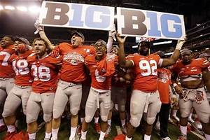 Every Big Ten Football Team's Best- and Worst-Case ...