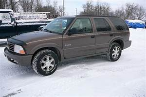 U0026 39 98 Oldsmobile Bravada