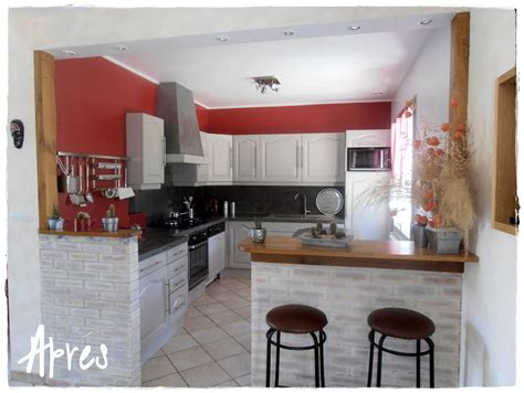 customiser cuisine rustique customiser cuisine en bois relooker des meubles de