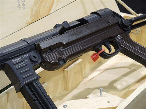 german sport guns gsg mp40 rifles news all4shooters