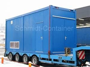 12 Fuß Container : technische container technikcontainer technikmodul container f r technische einbauten von ~ Sanjose-hotels-ca.com Haus und Dekorationen