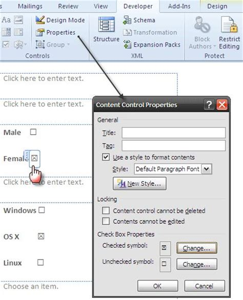 how to make a google form accessible to everyone microsoft word 2010 templates forms