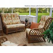 Cane And Rattan Conservatory Furniture The Maldives Natural Cane Furniture Conservatory Suite More
