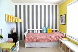 Decoration Yellow Wall Paint Ideas Bathroom Bright