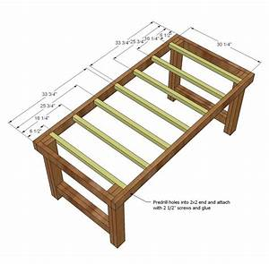 10 best images about patio tables diy on pinterest With homemakers furniture project
