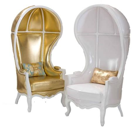 high back chairs for rent