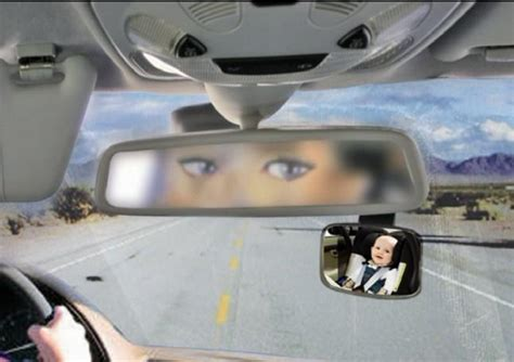 retroviseur siege bebe le miroir de surveillance
