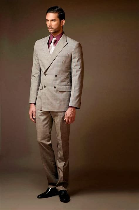 Exist Autumn-Winter Formal Suits Collection 2013/2014 | Office/Business Wear Full Suit u0026 Coats ...