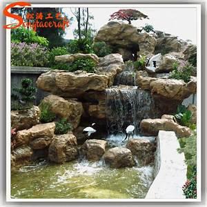 Jeux D Eau Jardin : petits jeux d 39 eau fontaine cour artificielles muraux ~ Melissatoandfro.com Idées de Décoration