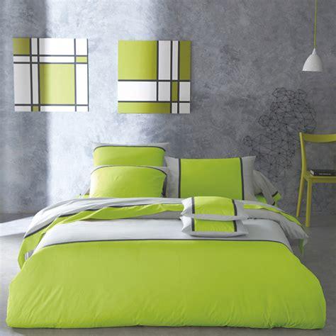 deco chambre verte idee deco chambre gris vert chaios com