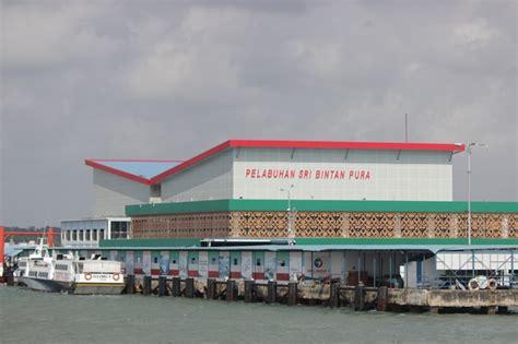 Official account of pt pelabuhan indonesia i (persero) kantor pusat : Pelindo Antisipasi Lonjakan Penumpang di 3 Pelabuhan di Kepri