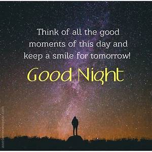 Awesome Good Ni... Awesome Party Night Quotes