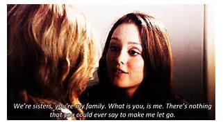 Gossip Girl   Blair an...