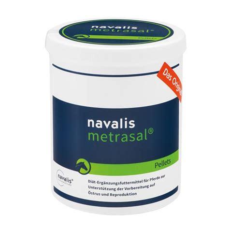 navalis metrasal zur unterstuetzung der fruchtbarkeit von