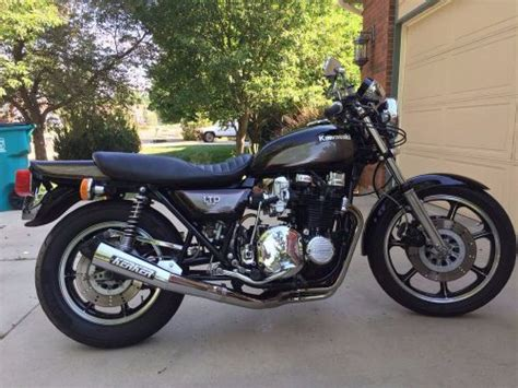 1980 Kawasaki Ltd 1000 by Buy 1978 Kawasaki Kz1000 Ltd On 2040 Motos