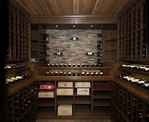 Southern Ontario Wine Rooms - Professional Wine Cellar
