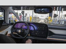 Renault SYMBIOZ Demo car technologies for traveling well
