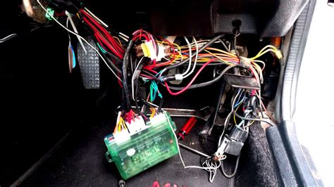 bane  aftermarket car alarms hackaday