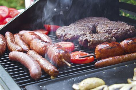 grille cuisine free photo bbq food grill summer free image on