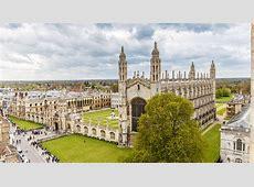 best universities in world