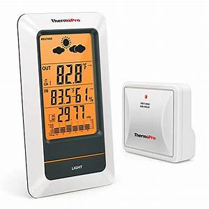Best Weather Stations