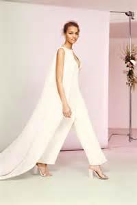 combinaison classe pour mariage nouvelle tendance 2017 se marier en combinaison le mariage de wedzem
