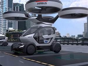 Voiture Volante Airbus : next techable ~ Medecine-chirurgie-esthetiques.com Avis de Voitures